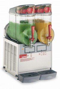 udlejning af slush ice maskine