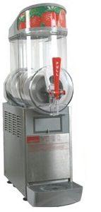 Slush ice maskine til leje