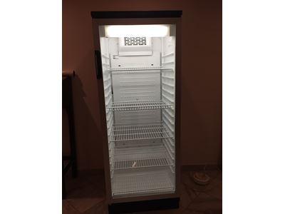Leje af køleskab