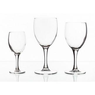 Elegance glas