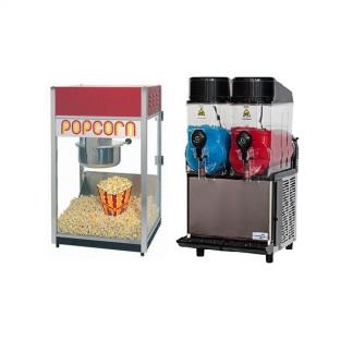 Foodmaskiner