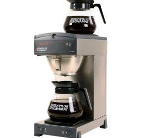 leje af kaffemaskine