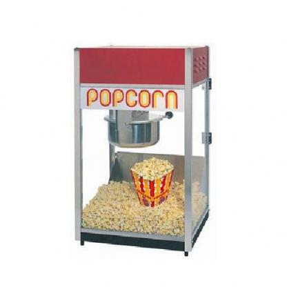 Leje af popcornmaskine København