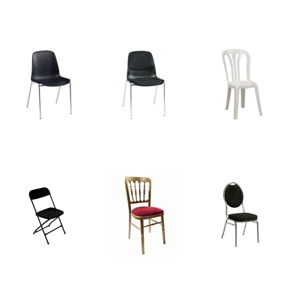 stole udlejning København