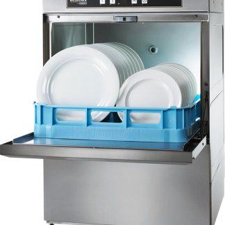 opvask pr. del