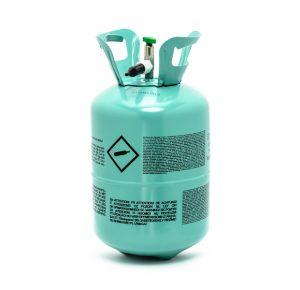 helium flasken